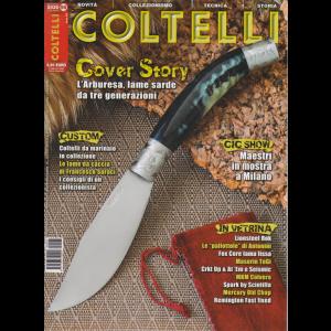 Coltelli - n. 98 - bimestrale - febbraio - marzo 2020 -