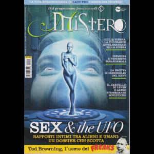 Mistero - n. 71 - 4 febbraio 2020 - mensile