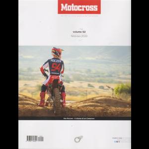 Motocross - n. 2 - mensile - 1/2/2020