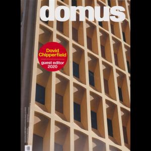Domus - n. 1043 - febbraio/february 2020 - mensile