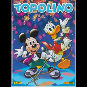 Topolino - n. 3350 - settimanale - 5 febbraio 2020