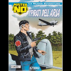Mister no - I pirati dell'aria - n. 8 - febbraio 2020 - mensile