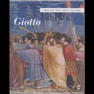 I maestri dell'arte italiana - Giotto - n. 5 - settimanale - 6/2/2020