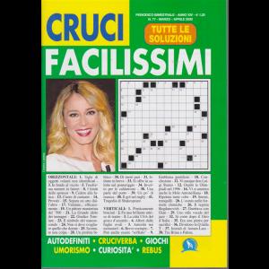 Cruci facilissimi - n. 77 - bimestrale - marzo - aprile 2020