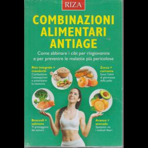 Le ricette Perdipeso - Combinazioni alimentari antiage - n. 101 - febbraio 2020 -