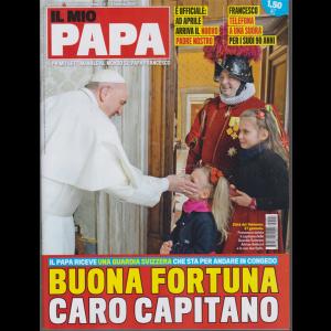 Il mio papa - n. 7 - 5 febbraio 2020 - settimanale