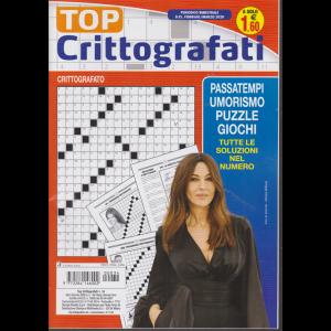 Top Crittografati - n. 34 - bimestrale - febbraio - marzo 2020