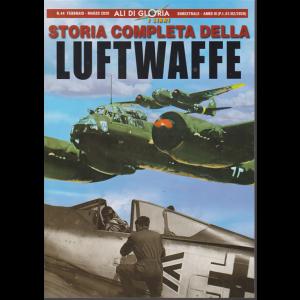 Ali di gloria - ilibri - Storia completa della Luftwaffe - n. 44 - febbraio - marzo 2020 - bimestrale