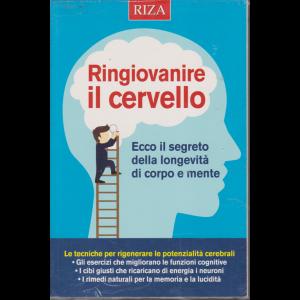 AntiAge - Ringiovanire il cervello - n. 22 - febbraio 2020 -