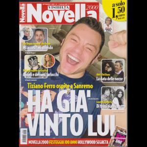 Novella 2000 - n. 7 - settimanale - 5 febbraio 2020