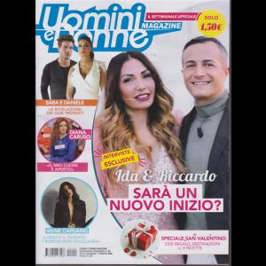 Uomini e donne magazine - n. 4 - 7 febbraio 2020 - settimanale