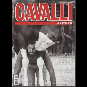 Cavalli & cavalieri - n. 2 - mensile - febbraio 2020