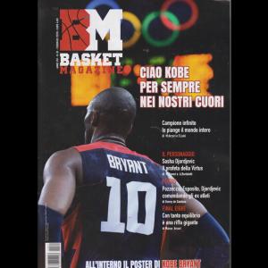 BM Basket magazine - n. 61 - febbraio 2020 -