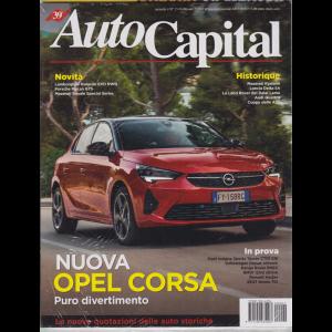 Auto Capital + allegato Lo speciale - n. 2 - febbraio 2020 - mensile - 2 riviste