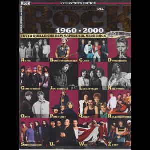 Enciclopedia del Rock - 1960 - 2000 - n. 12 - bimestrale - febbraio - marzo 2020