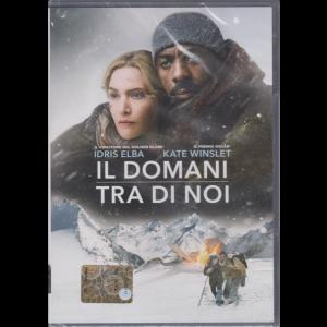 I Dvd Fiction Sorrisi.2 - Il Domani Tra Di Noi - n. 13 - settimanale - 19/3/2019