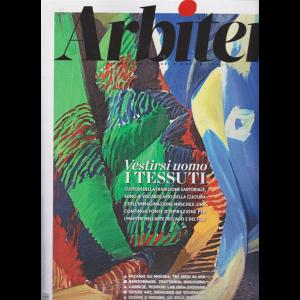 Arbiter - n. 203/lix - febbraio 2020 - mensile