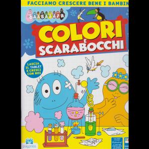 Barbapapà colori e scarabocchi - n. 1 - aprile - maggio 2019 - bimestrale