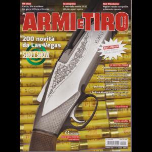 Armi e tiro - n. 2 - mensile - febbraio 2020