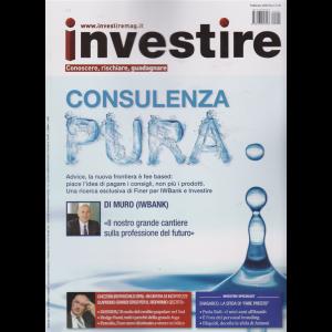 Investire - febbraio 2020 - n. 13 - mensile