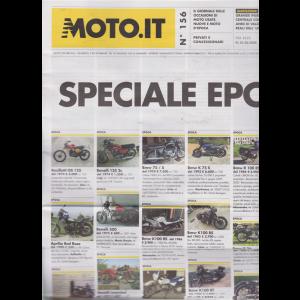 Moto.it - n. 156 - febbraio 2020 - mensile