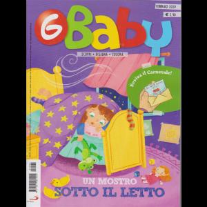 G Baby - n. 2 - febbraio 2020 - mensile -