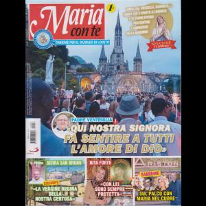 Maria con te - n. 6 - 9 febbraio 2020 - settimanale