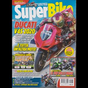 SuperBike - n. 2 - mensile - febbraio 2020 -