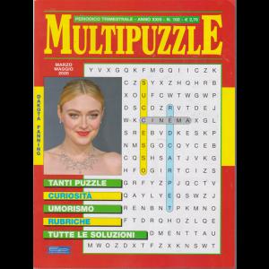Multipuzzle - n. 102 - trimestrale - marzo - maggio 2020 -