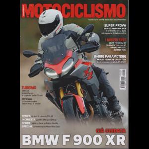 Motociclismo - n. 2 - febbraio 2020 - mensile