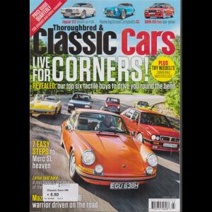 Thoroughbred & Classic cars - n. 3 - 2/2020 in lingua inglese