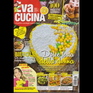 Eva cucina - n. 2 - mensile - febbraio 2020