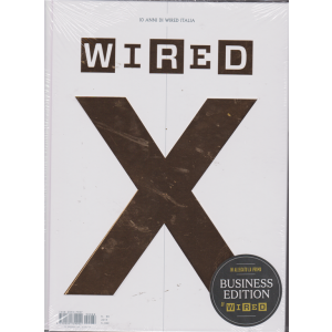 Wired - n. 88 - 14/3/2019-