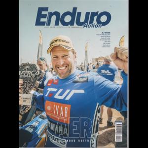 Enduro Action - n. 22 - bimestrale - febbraio - marzo 2020