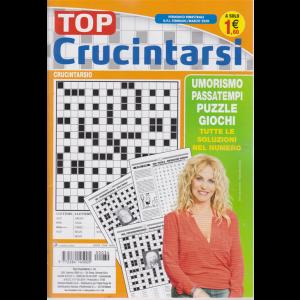 Top Crucintarsi - n. 34 - bimestrale - febbraio - marzo 2020 -