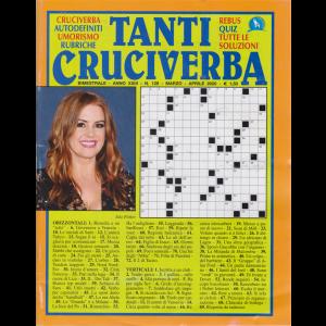 Tanti cruciverba - n. 129 - bimestrale - marzo - aprile 2020