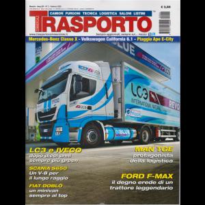 Trasporto commerciale - n. 2 - mensile - febbraio 2020 -