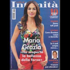 Intimita' - M. Cucinotta - n. 12 - settimanale - 27 marzo 2019