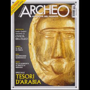 Archeo - n. 420 - febbraio 2020 - mensile