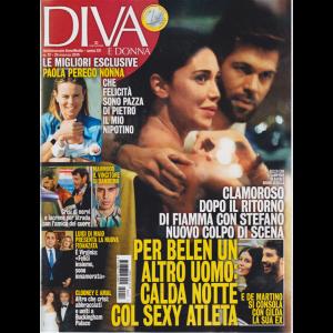 Diva e donna - n. 12 - settimanale femminile - 26 marzo 2019