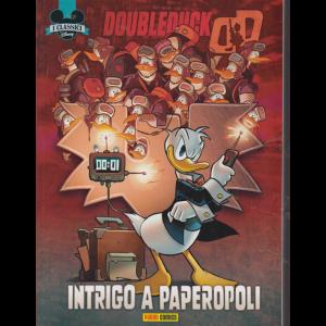 I classici Disney - N. 5 -doubleduck - Intrigo a Paperopoli - 10 febbraio 2020 - bimestrale