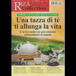 Riza Collection - n. 12 - bimestrale - febbraio - marzo 2020 -