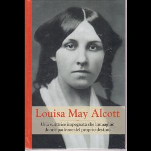 Louisa May Alcott - n. 40 - settimanale - 7/2/2020 - copertina rigida