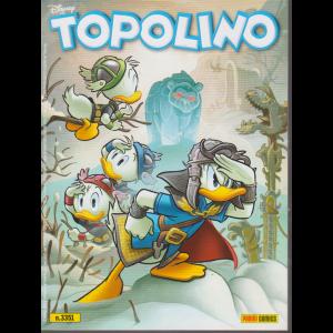 Topolino - n. 3351 - 12 febbraio 2020 - settimanale
