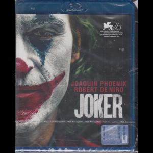 I blu ray di Sorrisi - n. 2 - Joker - 11 febbraio 2020 - settimanale
