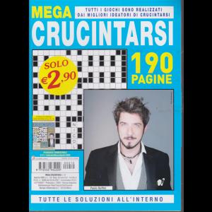 Mega crucintarsi - n. 10 - trimestrale - febbraio - marzo - aprile 2020 - 190 pagine -