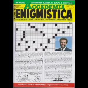 Accademia enigmistica - n. 14 - febbraio - marzo 2020 - 100 pagine - bimestrale
