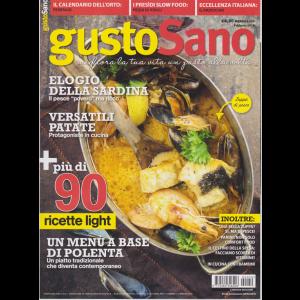 Gustosano - n. 50 - mensile - febbraio 2019 -