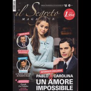 Il segreto magazine - n. 66 - 11 febbraio 2020 - mensile
