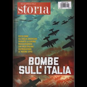 Gli speciali di Storia in rete -  Bombe sull'italia - n. 4 - marzo 2020 -
